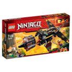 Lego 70747 - Ninjago : Le jet multi-missiles