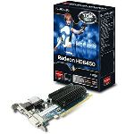 Sapphire Technology 11190-13-20G - Carte graphique Radeon HD 6450 1 Go DDR3 PCI-E 2.0