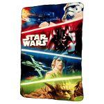 Plaid Star Wars (100 x 150 cm)