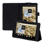 Kwmobile 20645 - Etui en cuir pour Acer Iconia One 7 HD B1-730