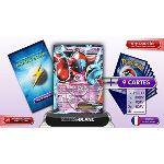 Asmodée 10 cartes à collectionner Pokémon Tempête Plasma : Deoxys Ex Bw82 170PV booster optimisé Attaque éclair