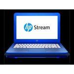 "HP Stream 13-c100nf - 13.3"" avec Celeron N3050 1,6 GHz"