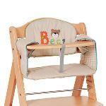 Hauck Réducteur de siège Bear pour chaise haute évolutive