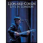 Léonard Cohen : Live In London