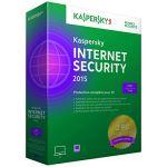 Internet security 2015 pour Windows