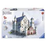 Ravensburger Puzzle 3D - Neuschwanstein 216 pièces