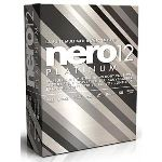 Nero 12 Platinum pour Windows