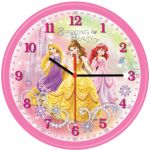 Technoline QWU - Horloge pour fille Disney Princesses 4