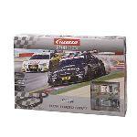 Carrera Toys Evolution 25196 - Circuit de voitures DTM Turbo Drift