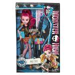 Mattel Monster High Gigi Grant Photo de classe