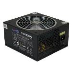 LC-Power LC-6650GP3 V2.3 - Silent Giant Series - Bloc d'alimentation PC Green Power 650W certifié 80 Plus Bronze