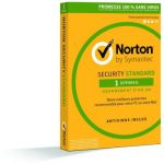 Norton Security Standard 2016 pour Windows, Mac OS, Android, IOS