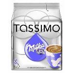 """Tassimo 16 dosettes T-Discs Milka """"Chocolat"""""""