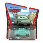 Mattel Voiture Cars 2 (modèle aléatoire)