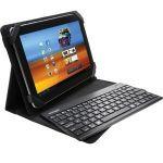 """Kensington K39519 - Housse universelle KeyFolio Pro2 avec clavier pour tablettes 10"""""""
