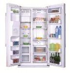 Haier HRF-663ISB2 - Réfrigérateur américain