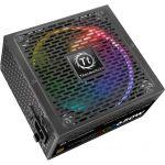 Thermaltake Toughpower Grand RGB 650W - Bloc d'alimentation modulaire PC certifié 80 Plus Gold