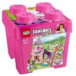 Lego 10668 - Juniors : Boîte de construction du château de la princesse