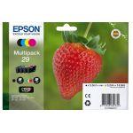 Epson T2986 - Multipack 4 cartouches d'encre 29