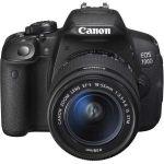 Canon EOS 700D (avec objectif 18-55mm)