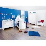 Pinolino 101636B - Chambre bébé Aura