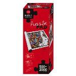 Heye Tapis de puzzle 500 à 2000 pièces