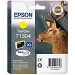 Epson T1304 - Cartouche d'encre jaune