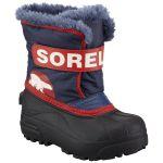 Sorel Snow Commander - Bottes de neige pour enfant
