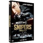 Snipers : Tireurs d'élite