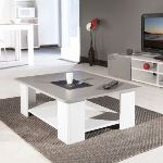 Table basse Cherry
