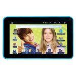 "Lexibook Power Tablet 7 (MFC162) - Tablette tactile enfant 7"" 4 Go sur Android 4.1"
