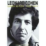 Léonard Cohen : Under review 1934 1977, An independent critical analysis