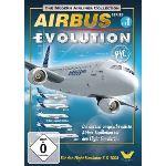 Airbus Series Evolution Vol. 1 - Add-on pour Flight Simulator X / 2004 sur PC
