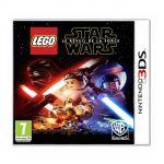 Lego Star Wars - Le Réveil de la Force sur 3DS