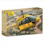 Heller Maquette Eurocopter EC 145 Adac - Echelle 1:72