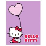 Cavacado Plaid enfant Hello Kitty Ballons