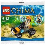 Lego 30253 - Legends of Chima : Leonidas