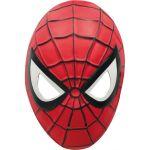 Fiesta guirca Masque Spiderman enfant en mousse