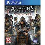 Assassin's Creed : Syndicate sur PS4