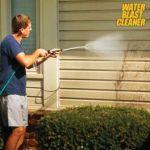 Water Blast Cleaner - Pistolet à eau à haute pression