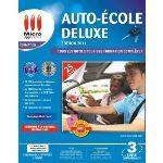 Auto Ecole - Edition 2011 Deluxe pour Windows