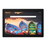 "Lenovo Tab 3-X70F (ZA0X0069SE) - Tablette tactile 10.1"" 16 Go sous Android 6.0 (Marshmallow)"