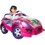 Feber Voiture électrique Roadster