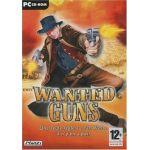 Wanted Guns sur PC