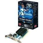 Sapphire Technology 11190-09-20G - Carte graphique Radeon HD 6450 2 Go GDDR3 PCI-E 2.1