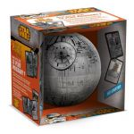 Winning Moves Jeux de bataille Coffret collector Star Wars 7