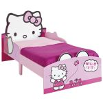 Worlds Apart Lit pour fille Hello Kitty 70 x 140 cm