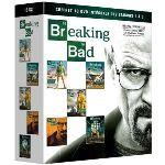 Breaking Bad - Intégrale des saisons 1 à 5