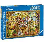 Ravensburger Puzzle Les plus beaux thèmes Disney 1000 pièces