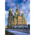 Educa Cathédrale de la Résurrection , St Pétersbourg - Puzzle 1000 pièces